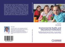 Portada del libro de Environmental Audits and Educational Institutions