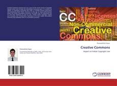 Couverture de Creative Commons
