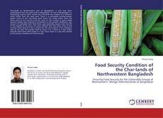 Bookcover of Food Security Condition of the Char-lands of Northwestern Bangladesh