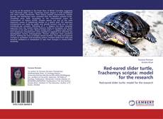 Обложка Red-eared slider turtle, Trachemys scripta: model for the research