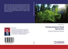 Buchcover von Computational Fluid Dynamics