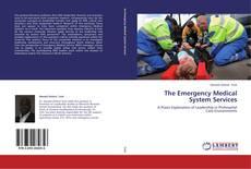 Portada del libro de The Emergency Medical System Services