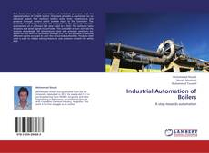 Bookcover of Industrial Automation of Boilers