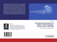 Bookcover of Comparative Analysis of Trade in the European Union and in the USA