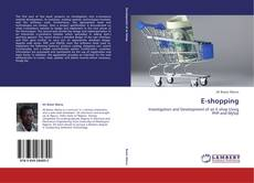 Bookcover of E-shopping