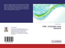 Capa do livro de CAN - Controller Area Network