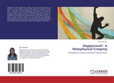 Bookcover of Steppenwolf : A Metaphysical Creeping