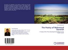Bookcover of The Poetry of Mahmoud Darwish
