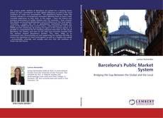 Copertina di Barcelona's Public Market System