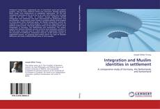 Bookcover of Integration and Muslim identities in settlement