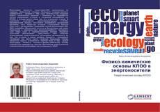 Физико-химические основы КПОО в энергоносители的封面