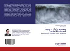 Bookcover of Impacts of Cyclone on Coastal Livelihood