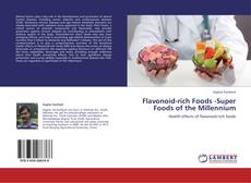 Bookcover of Flavonoid-rich Foods -Super Foods of the Millennium