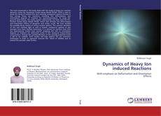 Bookcover of Dynamics of Heavy Ion induced Reactions
