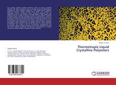 Capa do livro de Thermotropic Liquid Crystalline Polyesters