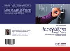 Bookcover of The Incremental Pruning Filters for POMDPs - Past Present Future