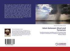 Bookcover of Islam between Jihad and Terrorism