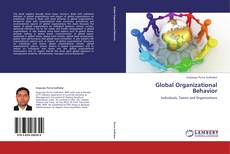 Global Organizational Behavior的封面