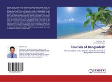 Bookcover of Tourism of Bangladesh