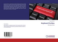 Bookcover of Keyboard Scribes