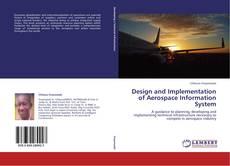 Design and Implementation of Aerospace Information System kitap kapağı