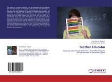 Bookcover of Teacher Educator