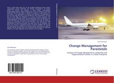 Bookcover of Change Management for Parastatals