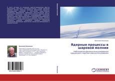 Bookcover of Ядерные процессы в шаровой молнии