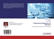 Buchcover von Laboratory Diagnosis of Bacteria