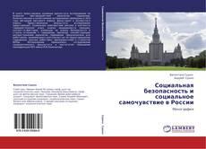 Bookcover of Социальная безопасность и социальное самочувствие в России