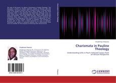 Обложка Charismata in Pauline Theology