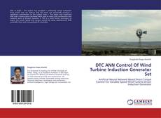Borítókép a  DTC ANN Control Of Wind Turbine Induction Generator Set - hoz