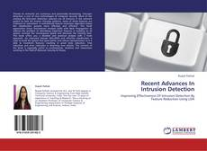 Copertina di Recent Advances In Intrusion Detection