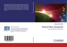 Bookcover of Natural Fiber Composite