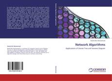 Bookcover of Network Algorithms