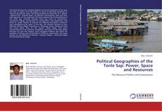 Political Geographies of the Tonle Sap: Power, Space and Resources的封面