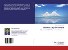 Bookcover of Women Empowerment