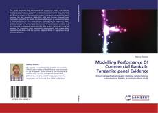 Borítókép a  Modelling Perfomance Of Commercial Banks In Tanzania: panel Evidence - hoz