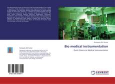 Bookcover of Bio medical instrumentation
