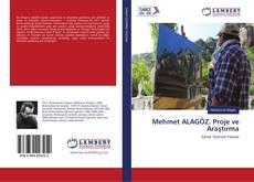 Mehmet ALAGÖZ. Proje ve Araştırma kitap kapağı