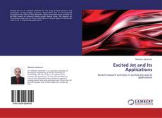 Bookcover of Excited Jet and Its Applications