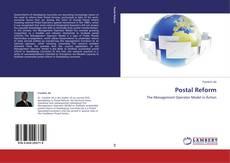 Bookcover of Postal Reform