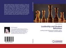 Copertina di Leadership and Student Behaviour
