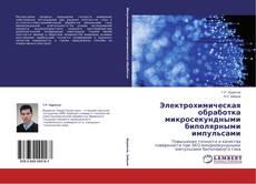Электрохимическая обработка микросекундными биполярными импульсами的封面