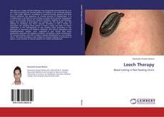 Borítókép a  Leech Therapy - hoz