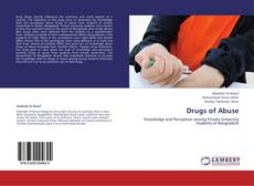Bookcover of Drugs of Abuse