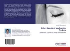 Bookcover of Blind Assistant Navigation System