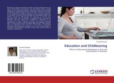 Copertina di Education and Childbearing