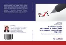Bookcover of Политическое сознание и поведение в условиях российских перемен