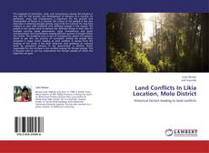 Bookcover of Land Conflicts In Likia Location, Molo District